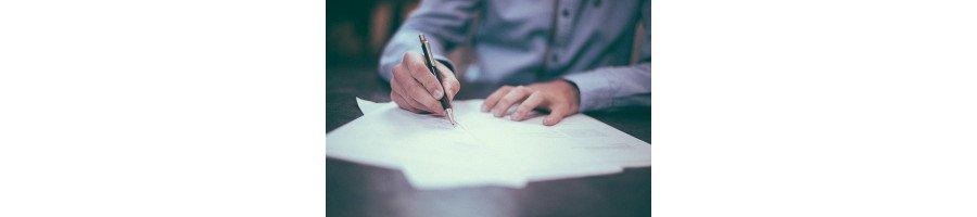 Le contrat d'édition