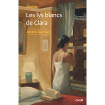 Les lys blancs de Clara