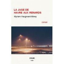 La juge de Havre-aux-Renards